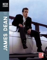MOTORLEGENDEN James Dean