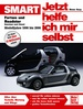 Smart fortwo und roadster