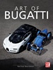 Art of Bugatti