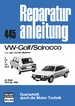 VW Golf/Scirocco  1.1 + 1.3  ab 09/1979-1980