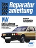 VW Golf/Scirocco  10/1977 bis 8/1979