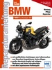 BMW F 800 R (Naked Bike)  -  ab Modelljahr 2009